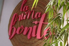 DECORACION LOGO INTERIOR