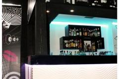 Decoración-Barra-Bar.-Panelados-PVC,-Vinilos.-Diseños