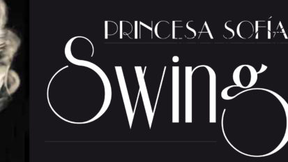 SWING NIGHT GRAN HOTEL PRINCESA SOFIA BARCELONA