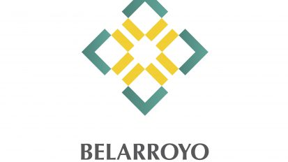 DISEÑO BRANDING BELARROYO
