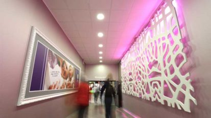Entradas Centro Comercial Vallsur