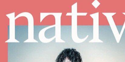 Estilismo Portada Revista Nativ, Ibiza